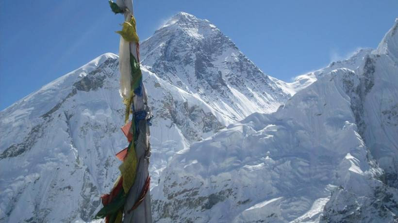 Everest Trekking Region